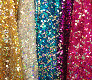 Small Sequins - 4 Colors Available